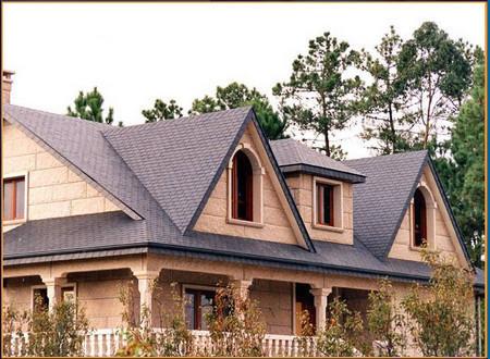 Cubiertas y tejados merayo - Cubiertas para tejados ...