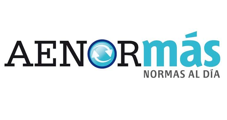 Resultado de imagen de aenormas logo