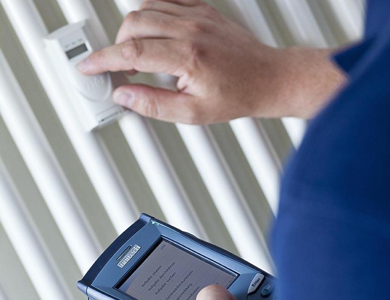 La medición individual de calefacción supondrá ahorros anuales superiores a 1.100 millones de euros en cinco años