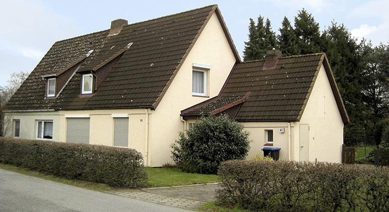 Rehabilitaci n de casas antiguas que combina la - Rehabilitacion de casas antiguas ...