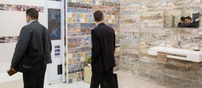 La industria española exportó azulejos por un valor de mas de 1.200 millones de euros