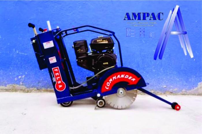 AMPAC Andamios y Maquinaria para la construccion
