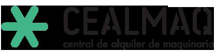 Cealmaq, Central de Alquiler de Maquinaria