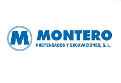 Pretensados y Excavaciones Montero