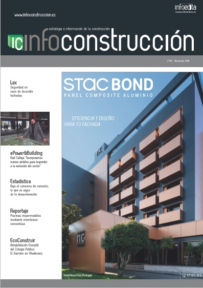 Revista InfoConstrucción