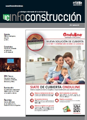 Revista InfoConstrucción