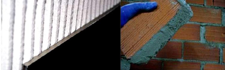Anfapa presenta las nuevas DAP de morteros de albañilería y de adhesivos cementosos para la colocación de baldosas cerámicas