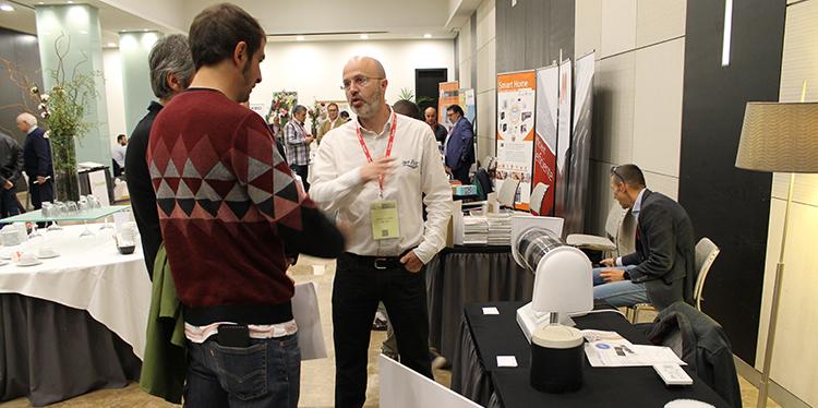 La jornada de Segovia tratará la innovación en productos para la construcción