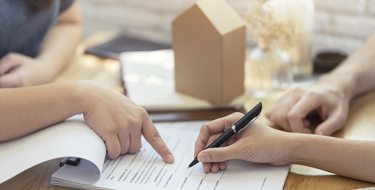 Las hipotecas marcan su mejor registro de todo el año, según Pisos.com