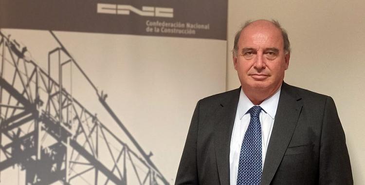 Mariano Sanz Loriente, nuevo secretario general dela CNC