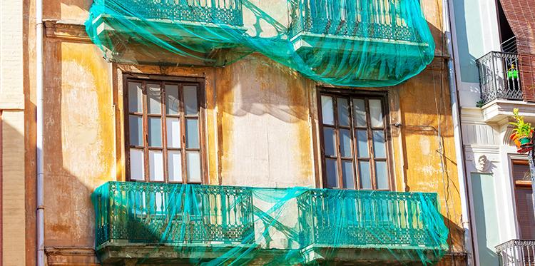 El sector de la construcción reivindica el papel de la rehabilitación en la recuperación post Covid