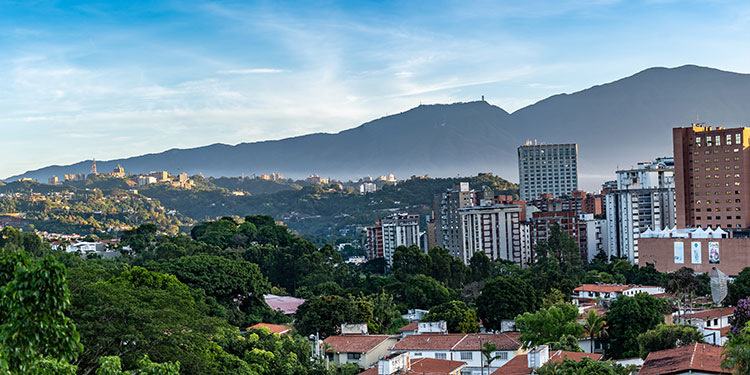 [Venezuela] El Colegio de Arquitectos cumple 76 años