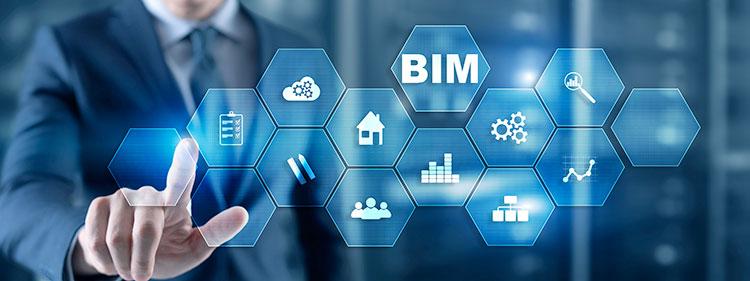 El futuro de la construcción pasa por incorporar tecnología BIM