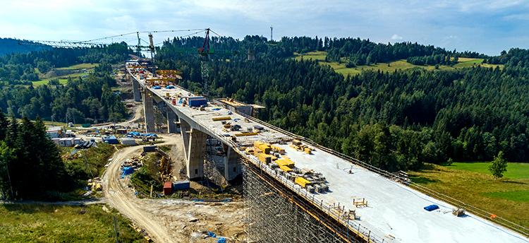 Acex solicita la revisión de precios en los contratos de conservación de carreteras