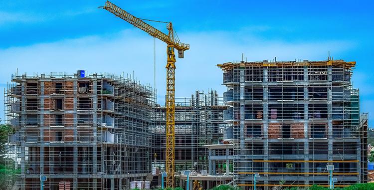El consumo de cemento crece cerca de un 17% en mayo