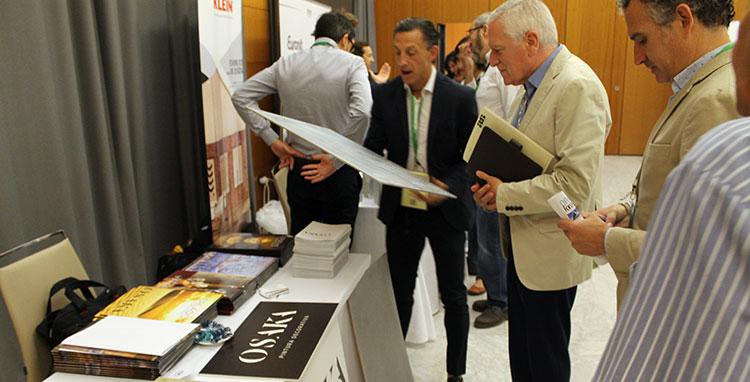Burgos y Palencia continúan con las jornadas de información sobre productos de construcción