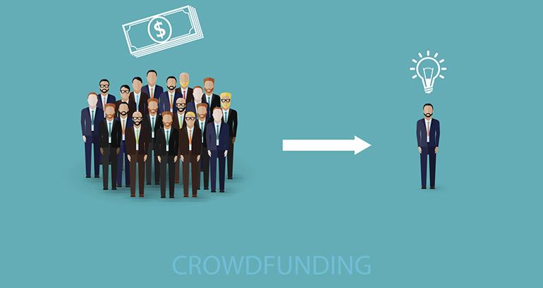 Las plataformas de 'crowdfunding' inmobiliario aterrizan en España
