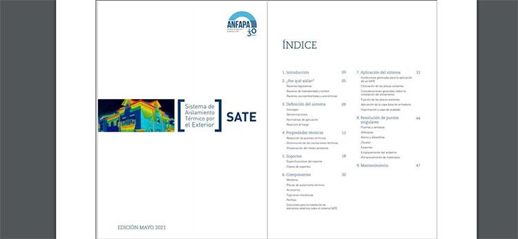 Nueva Guía sobre el Sistema SATE