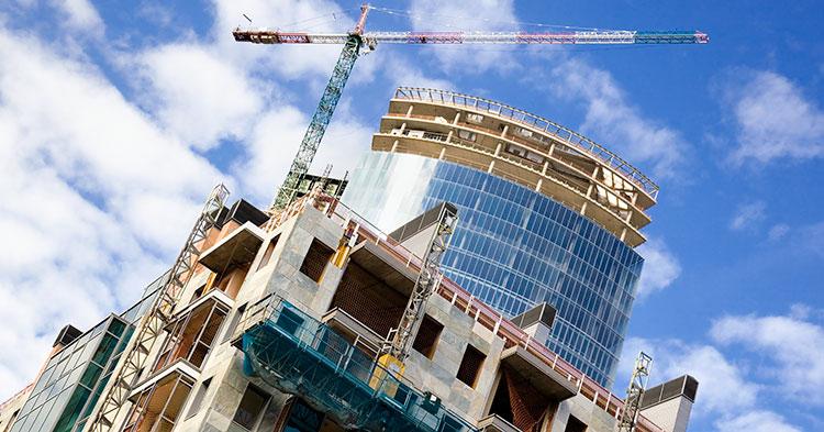 La industria de la construcción contribuye en un 11% al pib y al empleo de Euskadi