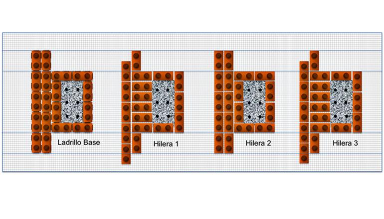 ladrillo base autocentrable 4