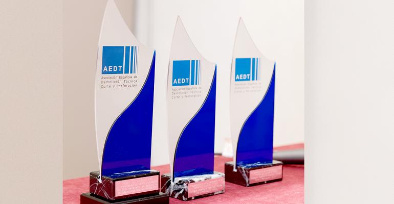AEDT premios