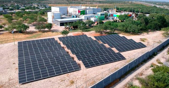 AkzoNobel comienza a producir con energías renovables en su planta de Barcelona
