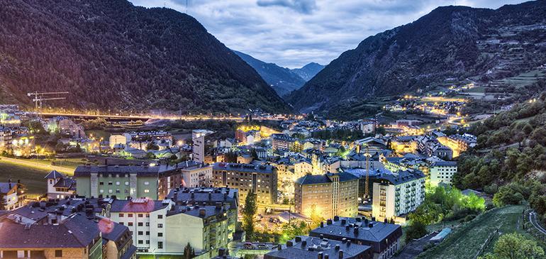 Jornada de Andorra
