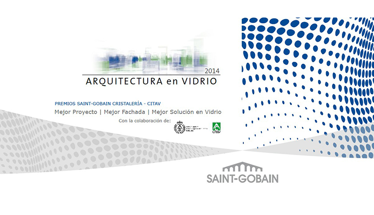 Premio Arquitectura en Vidrio