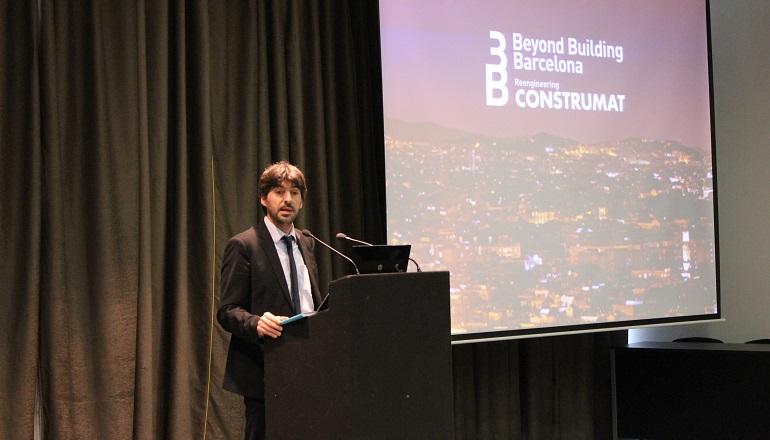 Beyond Building Barcelona-Construmat