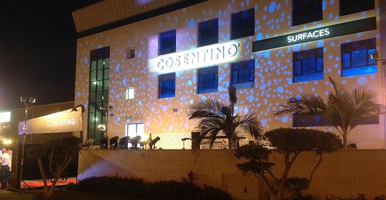 Center Csentino Israel