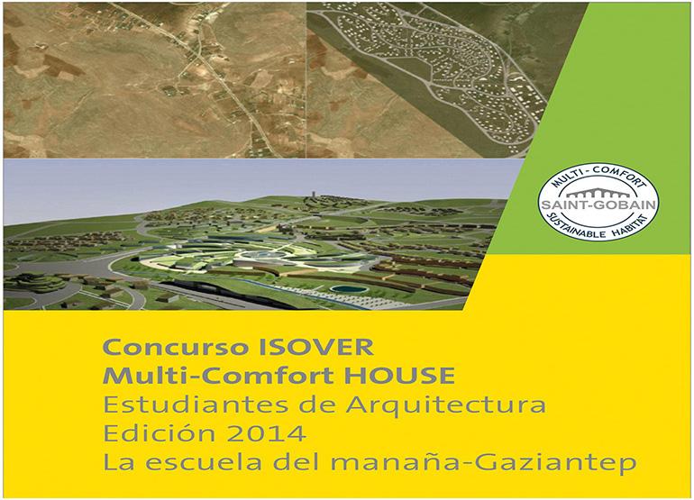 Concurso Isover Multiconfort house