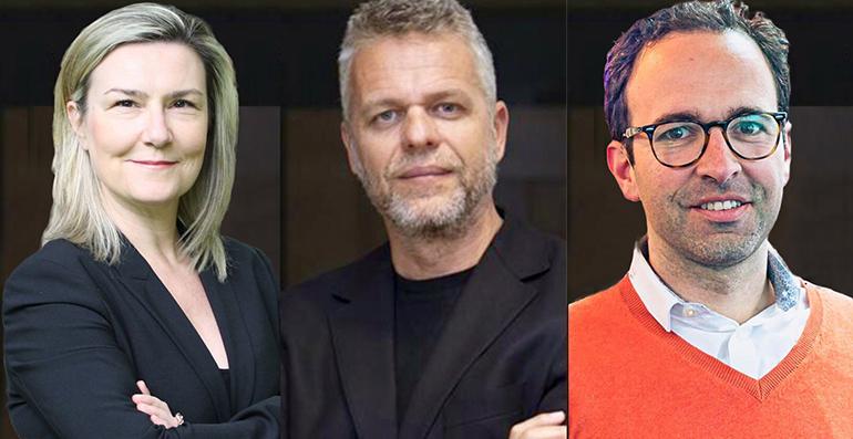 Inés Leal, Andy Stalman y Kim Faura, nuevos miembros del Consejo Asesor de Habitissimo