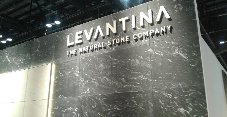 Levantina Coverings