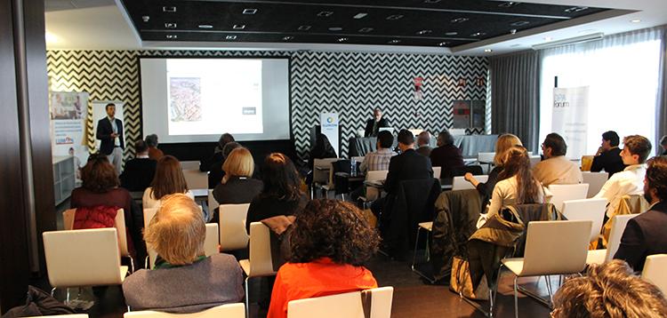 El Foro de Innovación en la Arquitectura, DPA Fórum, acerca a Madrid las últimas innovaciones del sector