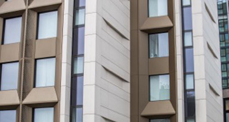 Cosentino participará en la remodelación de Archway Tower en Londres