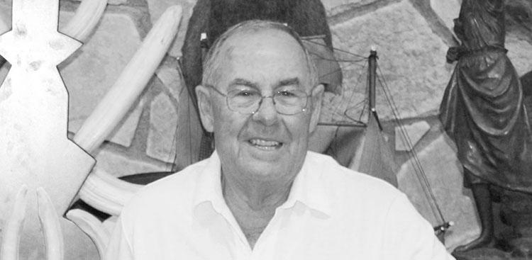 Fallece José Paredes, creador de la marca Paredes de calzado de seguridad laboral, entre otras especialidades