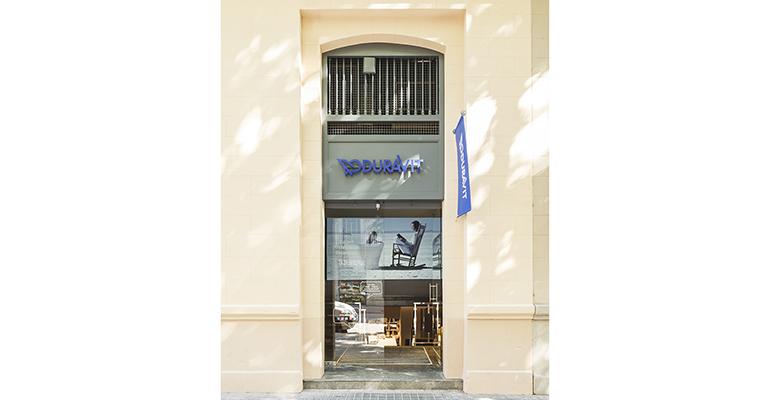 La tienda de Duravit
