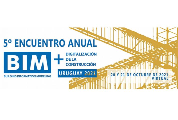 Encuentro BIM Construccion Uruguay