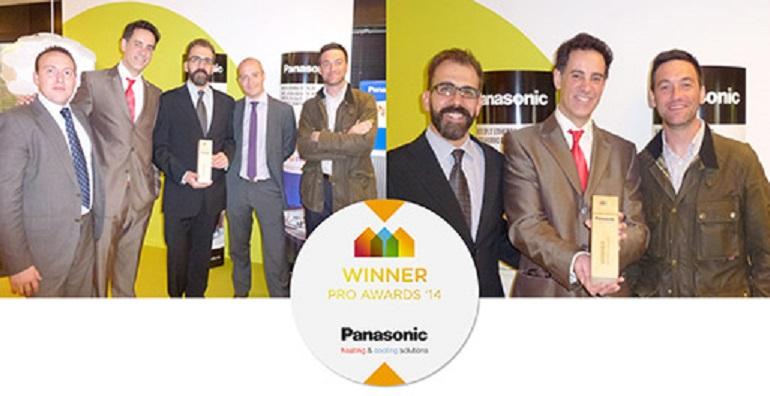 Entrega Pro Award Lo+Fit