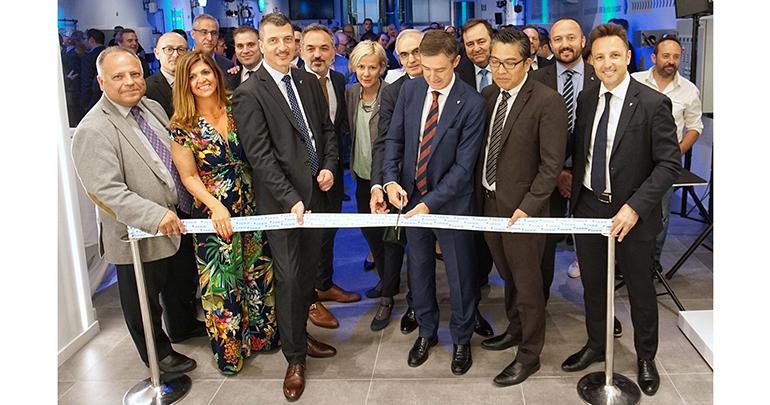 Daikin abre las puertas de su nuevo centro de formación en Barcelona