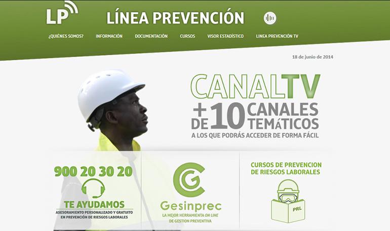 FLC LINEA PREVENCION