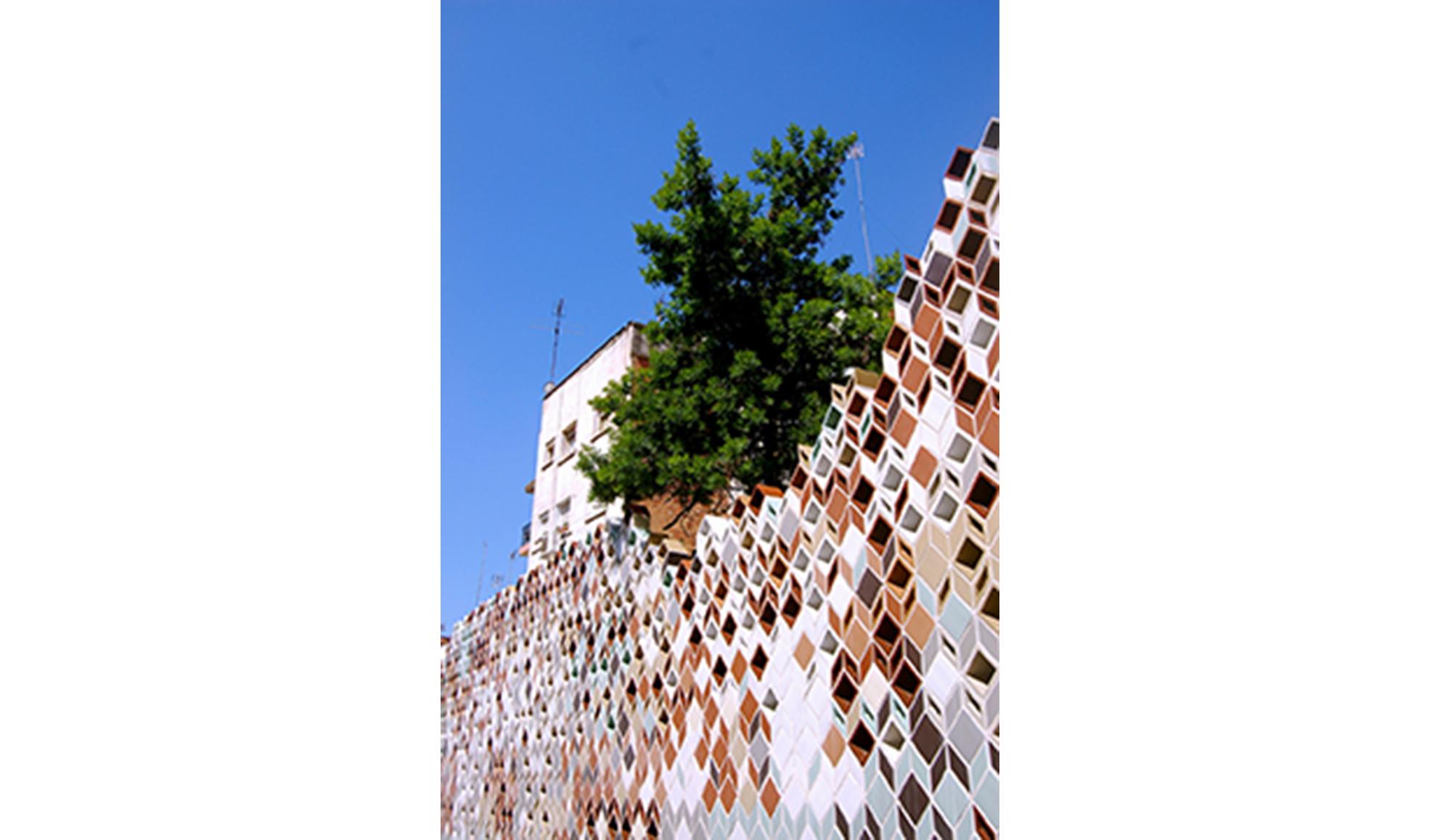 Premio arquitectura Ascer