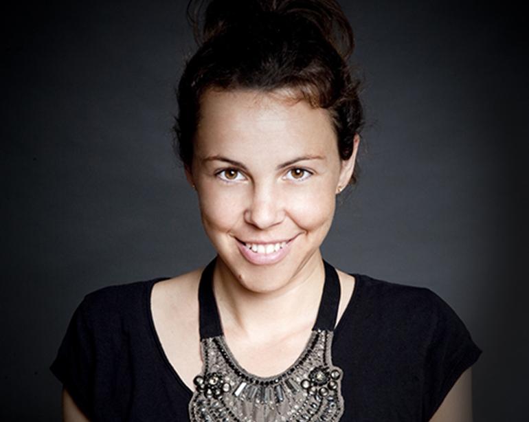 Susanna Cots Cevisama