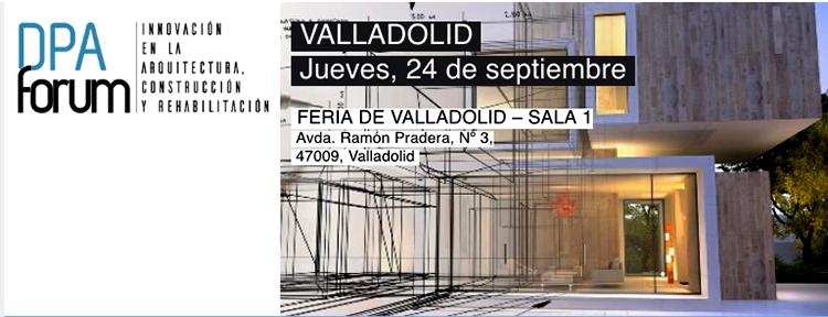 Una conferencia sobre la evolución de la biomasa abrirá DPA Fórum Valladolid el próximo día 24 de septiembre