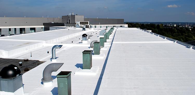 AIFIm destaca la importancia de los sistemas de impermeabilización para mitigar el cambio climático