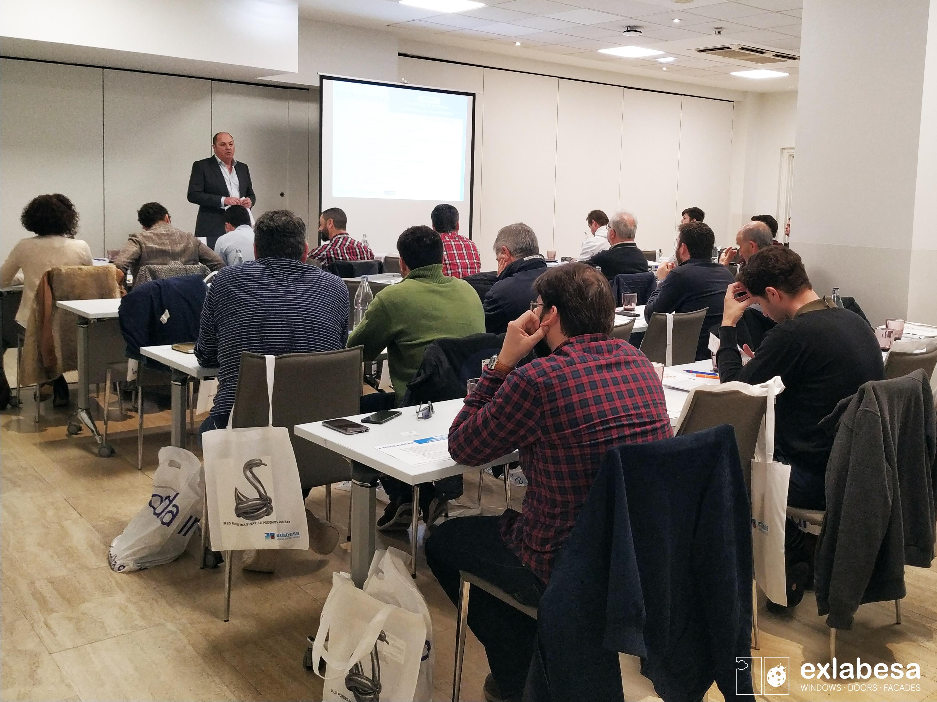 Aún quedan plazas para la jornada de rehabilitación de Donostia-San Sebastián