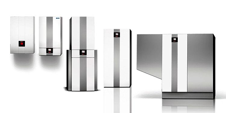 Soluciones de calefacción individual adaptadas a cada necesidad