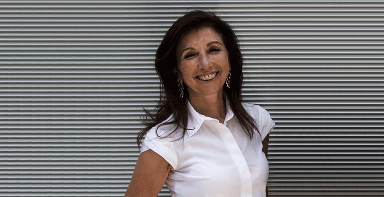 La arquitecta Fuensanta Nieto ofrecerá la conferencia inaugural de DPA Fórum Valencia