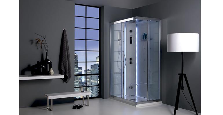 Nuevo catálogo de tecnología y diseño en cuartos de baño