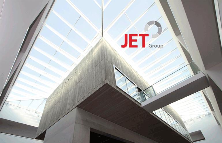 El Grupo Velux adquiere Jet-Group, de Egeria